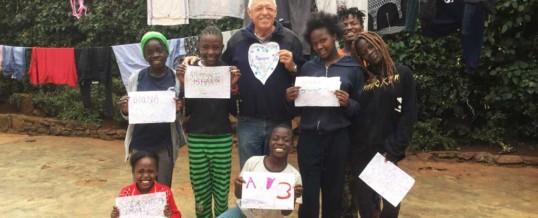 Youth for Hope – Bau eines Kinderheims